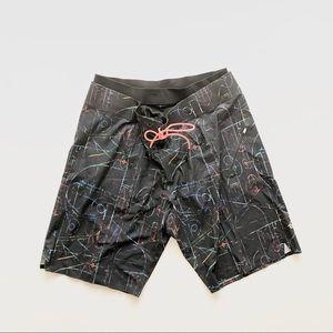 Lululemon men's swim shorts sz 38